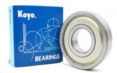 What is the impact of cleanliness on KOYO bearings